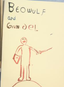 Imagining Beowulf and Grendel
