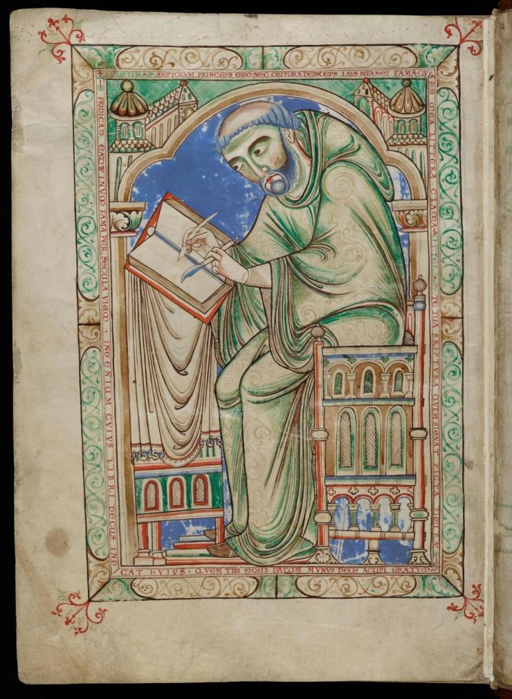 Trinity College MS R.17.1, f.283v