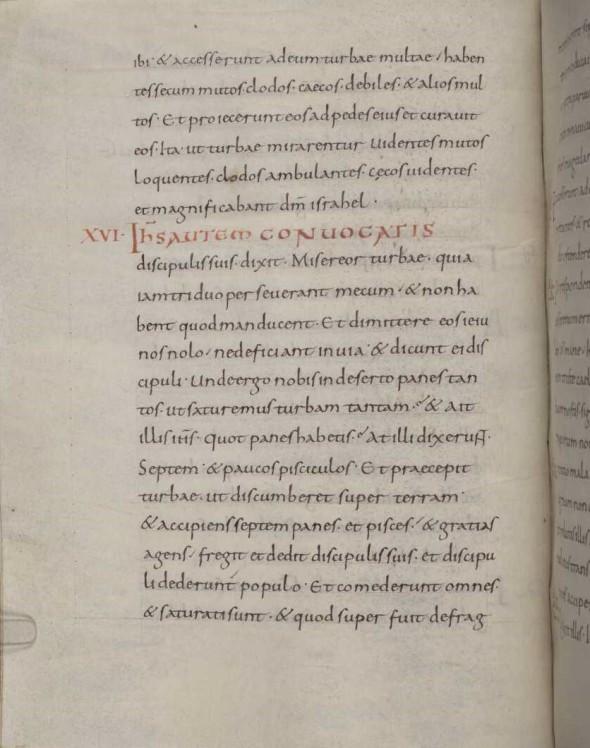 Breviarium page 6, fol. 50v