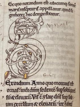 St John's College MS 20, fol. 2vb