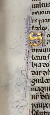 St John's College MS 131, fol. 11r
