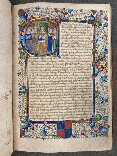 St John's College MS 257, fol. 86r
